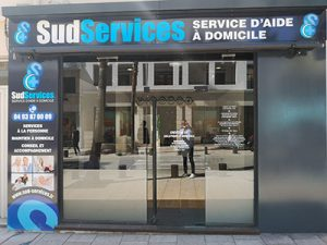 agence sud services antibes